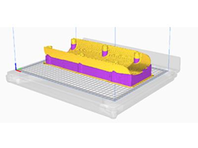 i printanje jednostavnih i kompliciranih modela