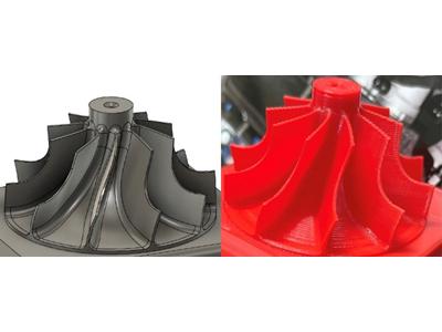• Priprema već postojećih modela i sastavnica za 3D printanje (različite boje po izboru dostupne)